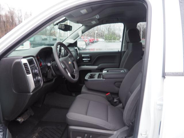 2018 Silverado 1500 Double Cab 4x4, Pickup #J36357 - photo 5