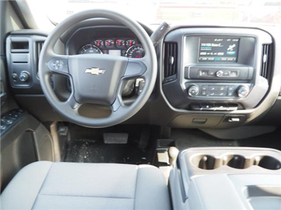 2018 Silverado 1500 Crew Cab 4x4,  Pickup #J36388 - photo 7