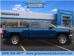 2018 Silverado 1500 Double Cab 4x4,  Pickup #J36420 - photo 3