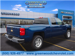 2018 Silverado 1500 Double Cab 4x4,  Pickup #J36420 - photo 2