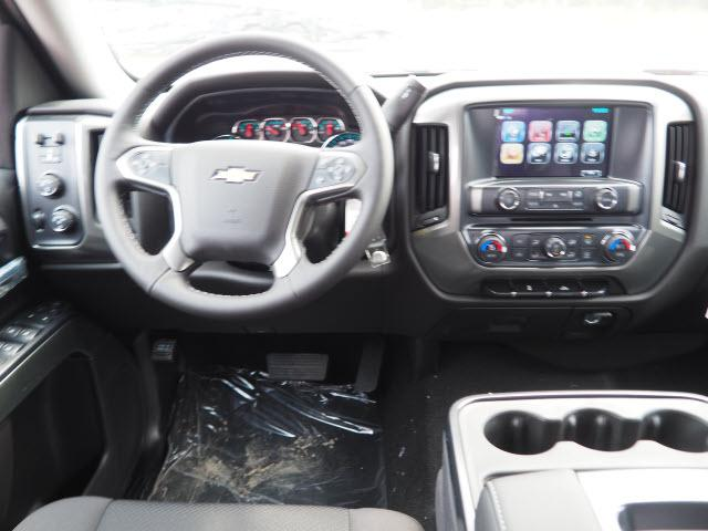 2018 Silverado 1500 Double Cab 4x4, Pickup #J36421 - photo 5