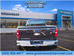 2018 Silverado 1500 Double Cab 4x4,  Pickup #J36422 - photo 4