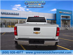 2018 Silverado 1500 Double Cab 4x4, Pickup #J36425 - photo 9