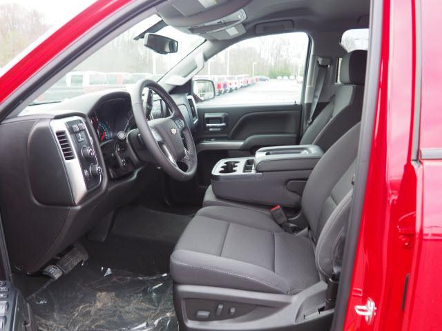 2018 Silverado 1500 Double Cab 4x4,  Pickup #J36445 - photo 3