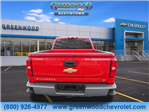 2018 Silverado 1500 Double Cab 4x4, Pickup #J36445 - photo 9