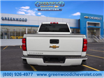 2018 Silverado 1500 Crew Cab 4x4,  Pickup #J36519 - photo 9