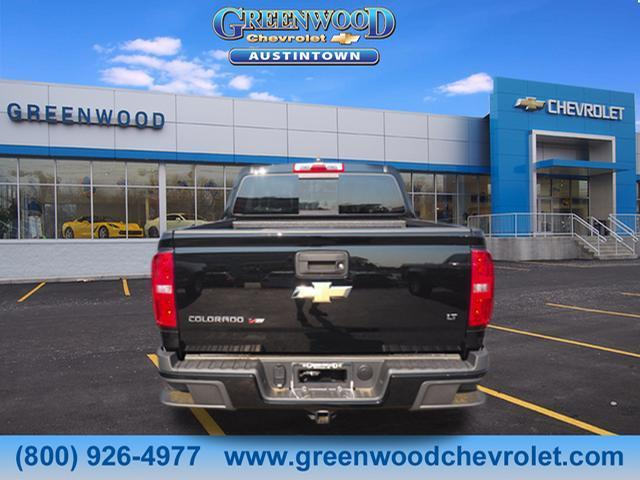 2018 Colorado Crew Cab 4x4,  Pickup #J36579 - photo 2
