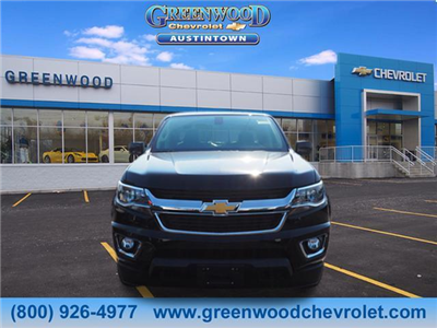 2018 Colorado Crew Cab 4x4,  Pickup #J36579 - photo 4