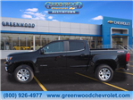 2018 Colorado Crew Cab 4x4,  Pickup #J36579 - photo 3