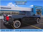2018 Silverado 1500 Double Cab 4x4,  Pickup #J36646 - photo 1