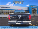 2018 Silverado 1500 Double Cab 4x4,  Pickup #J36652 - photo 4
