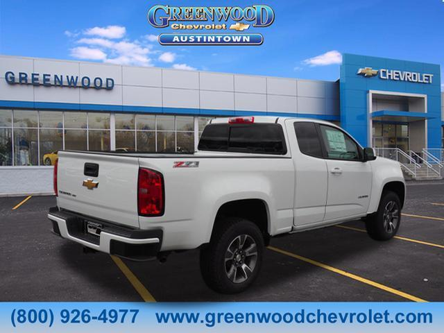 2018 Colorado Extended Cab 4x4,  Pickup #J36704 - photo 2