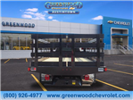 2018 Silverado 3500 Regular Cab DRW,  Stake Bed #J36710 - photo 4