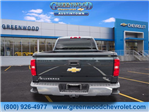 2018 Silverado 1500 Double Cab 4x4,  Pickup #J36842 - photo 9