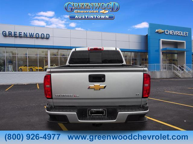 2018 Colorado Crew Cab 4x4,  Pickup #J36846 - photo 2