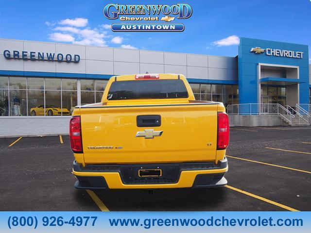 2018 Colorado Crew Cab 4x4,  Pickup #J36947 - photo 4