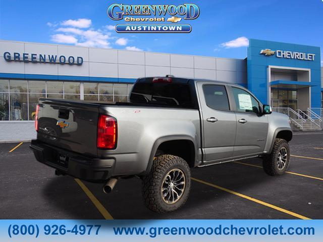 2018 Colorado Crew Cab 4x4,  Pickup #J36974 - photo 2