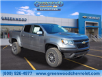 2018 Colorado Crew Cab 4x4,  Pickup #J36974 - photo 1
