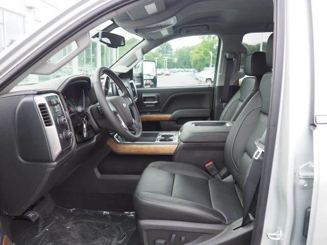 2018 Silverado 2500 Crew Cab 4x4,  Pickup #J37001 - photo 6