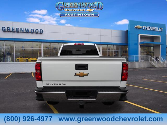 2019 Silverado 2500 Crew Cab 4x4,  Pickup #K55014 - photo 4