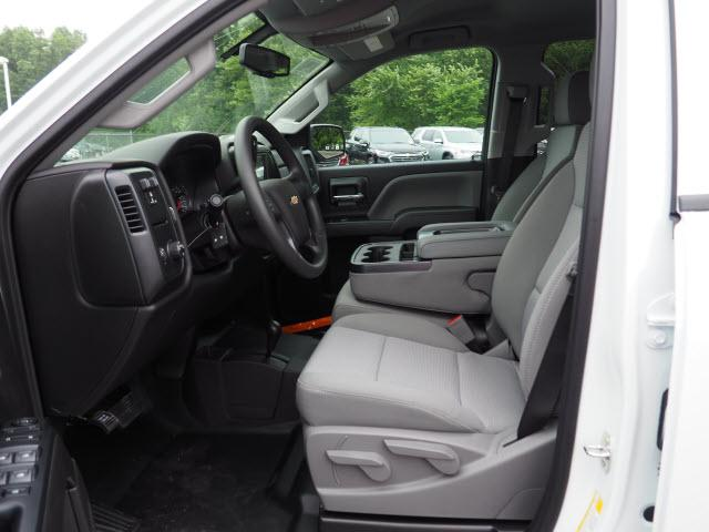 2019 Silverado 2500 Crew Cab 4x4,  Pickup #K55014 - photo 5