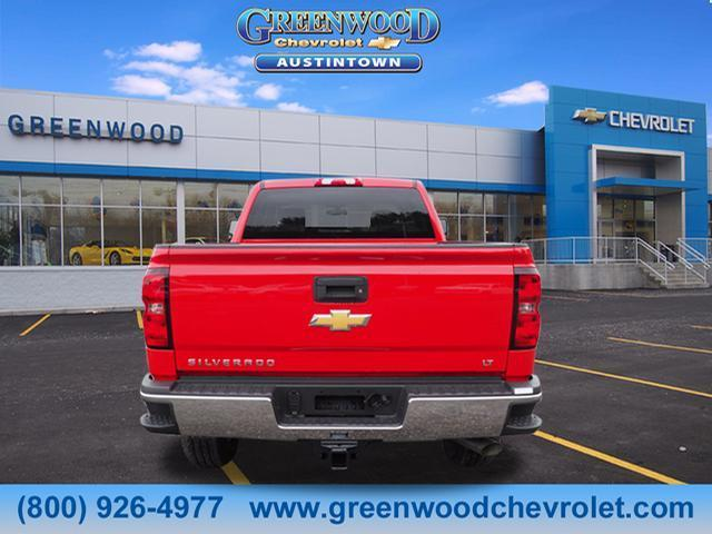 2019 Silverado 2500 Crew Cab 4x4,  Pickup #K55015 - photo 4