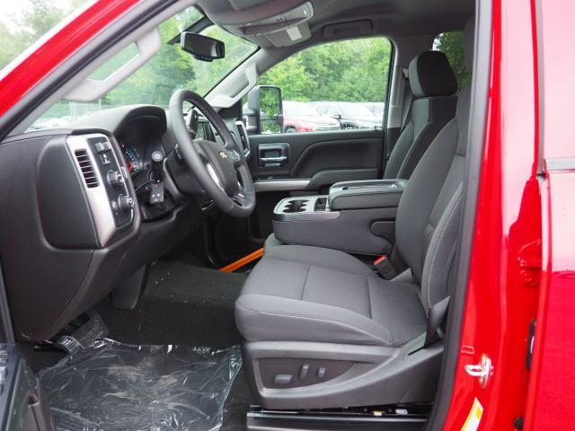 2019 Silverado 2500 Crew Cab 4x4,  Pickup #K55015 - photo 5