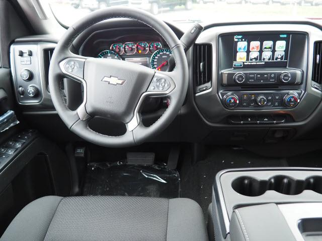 2019 Silverado 2500 Crew Cab 4x4,  Pickup #K55015 - photo 7