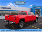 2019 Silverado 2500 Crew Cab 4x4,  Pickup #K55015 - photo 1
