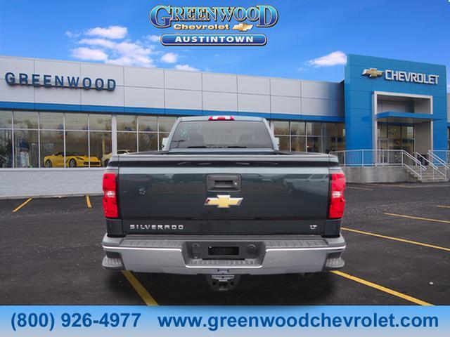 2019 Silverado 2500 Crew Cab 4x4,  Pickup #K55093 - photo 3