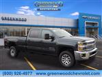 2019 Silverado 2500 Crew Cab 4x4,  Pickup #K55093 - photo 1