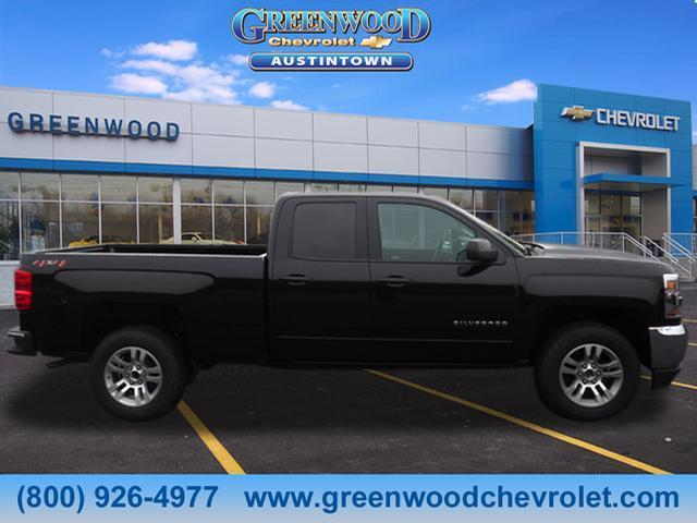 2019 Silverado 1500 Double Cab 4x4,  Pickup #K55147 - photo 3