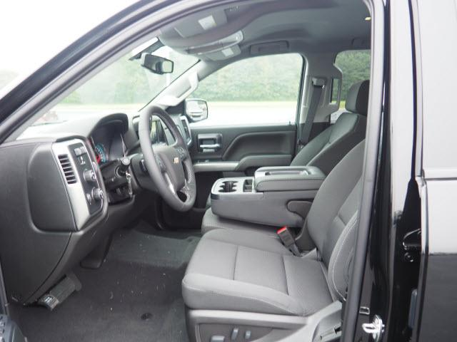 2019 Silverado 1500 Double Cab 4x4,  Pickup #K55147 - photo 5