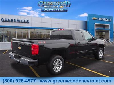 2019 Silverado 1500 Double Cab 4x4,  Pickup #K55147 - photo 2