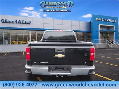 2019 Silverado 1500 Double Cab 4x4,  Pickup #K55147 - photo 4