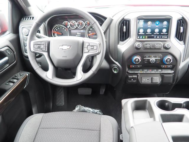 2019 Silverado 1500 Crew Cab 4x4,  Pickup #K55149 - photo 7