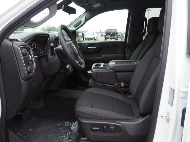 2019 Silverado 1500 Crew Cab 4x4,  Pickup #K55150 - photo 5