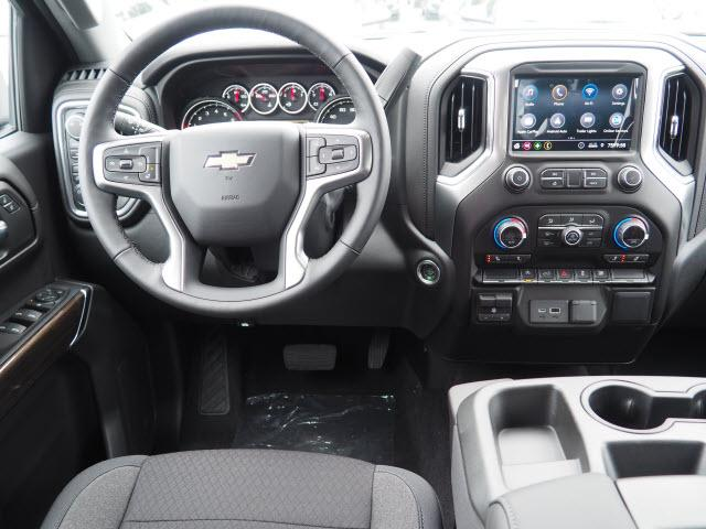 2019 Silverado 1500 Crew Cab 4x4,  Pickup #K55150 - photo 7