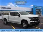 2019 Silverado 1500 Crew Cab 4x4,  Pickup #K55150 - photo 1