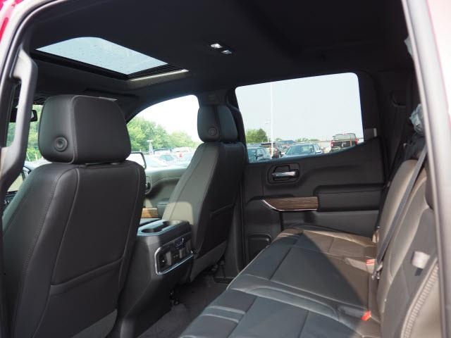 2019 Silverado 1500 Crew Cab 4x4,  Pickup #K55169 - photo 6