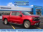 2019 Silverado 1500 Crew Cab 4x4,  Pickup #K55169 - photo 1