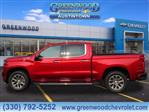2019 Silverado 1500 Crew Cab 4x4,  Pickup #K55169 - photo 3
