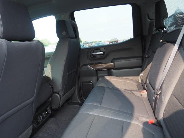2019 Silverado 1500 Crew Cab 4x4,  Pickup #K55171 - photo 6