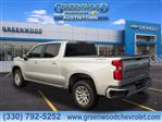 2019 Silverado 1500 Crew Cab 4x4,  Pickup #K55171 - photo 1