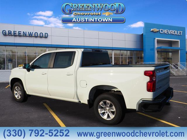 2019 Silverado 1500 Crew Cab 4x2,  Pickup #K55185 - photo 2