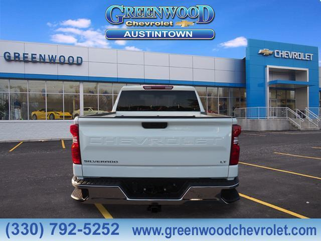 2019 Silverado 1500 Crew Cab 4x2,  Pickup #K55185 - photo 4