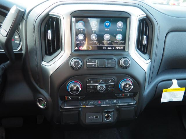 2019 Silverado 1500 Crew Cab 4x2,  Pickup #K55185 - photo 9
