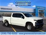 2019 Silverado 1500 Crew Cab 4x2,  Pickup #K55185 - photo 1