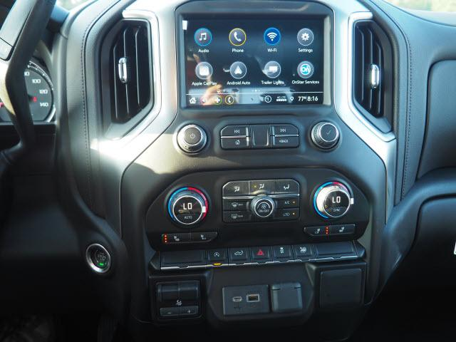 2019 Silverado 1500 Crew Cab 4x4,  Pickup #K55186 - photo 9