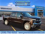 2019 Silverado 1500 Crew Cab 4x4,  Pickup #K55186 - photo 1